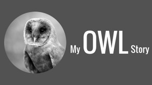 Guest Post: My OWL Story