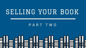 Selling Your Own Book